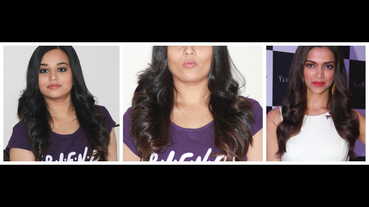 Deepika Padukone Haircut In Tamasha