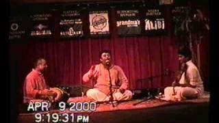 Sanjay Subrahmanyan-Varadarajan-Raja Rao-Dhanyasi-2 thumbnail