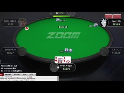 Learn Online Poker - Easy ten dollars in ten minutes....