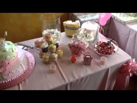 Baby Shower Miami FiestaParadisenet 305 888 8800 Decoration With Cake South Florida Area