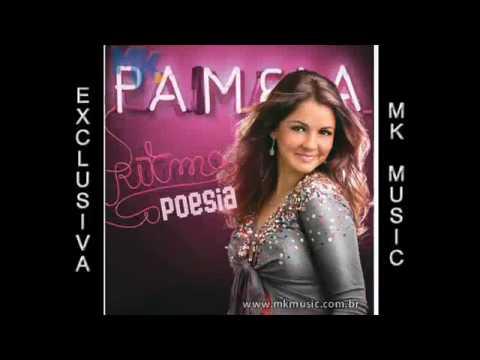 Pamela - Tô no Céu - CD Ritmo & Poesia