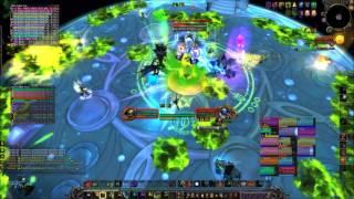 Legion Beta : Star Augur Nm DH Tank Pov