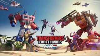 G.I. Joe joins Transformers: Earth Wars