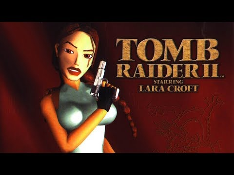 Tomb Raider 2 - Walkthrough 100% ITA - Parte 6 - Piattaforma Offshore