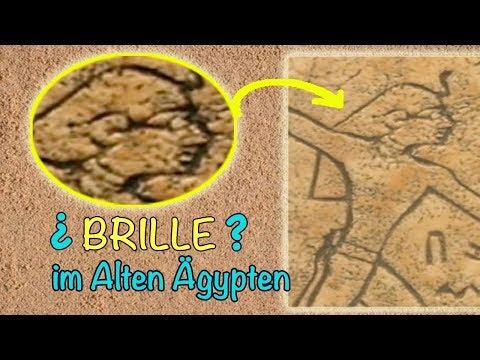 Unglaubliche Technologien Im Alten Ägypten, Die Allen Theorien Widersprechen!