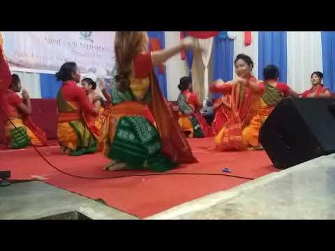 bagurumba dance at pragjyotish  college...
