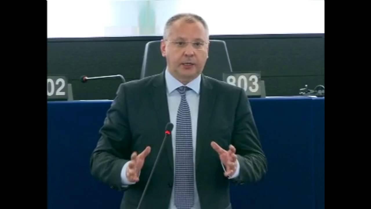 Sergei Stanishev – Stanishev to Dačić: 'Holding the OSCE ...