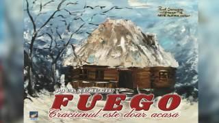 Fuego - Craciunul este doar acasa - album