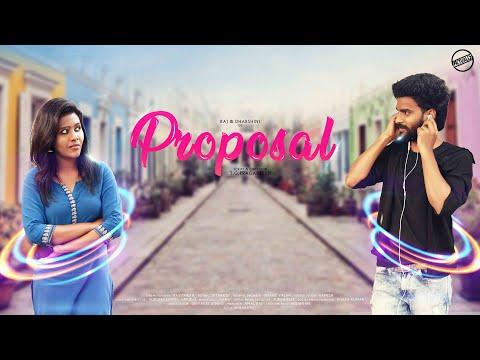 Proposal | Raj | Devadharshini | Actually