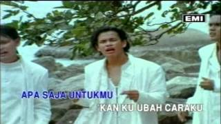 Apa Saja - KRU (Full HD,Karaoke,HiFi Dual Audio)