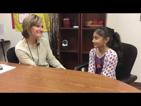 Chandler Oaks Elementary School 2018 Teacher of the Year: Allison Barrett