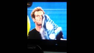 Andy Murray says