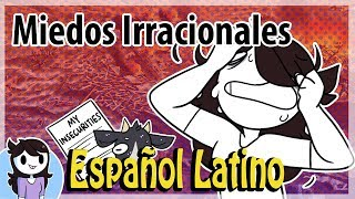 Cosas que me asustan | Things that Freak Me Out / Jaiden Animations [Español Latino]