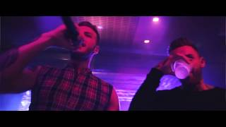 """Playtime Ft """"Aaron and Kyle"""" From The Geordie Shore 2015 @ The Mill Hotel"""