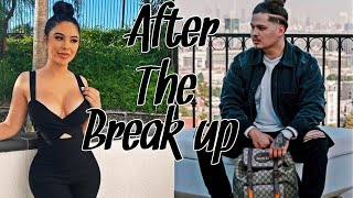 Alondra & Benny After The BreakUp!