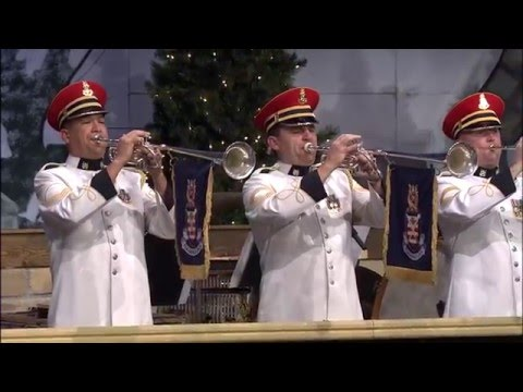 Christmas in Washington and Joy to the World | The U.S. Army Band's 2015 American Holiday Festival