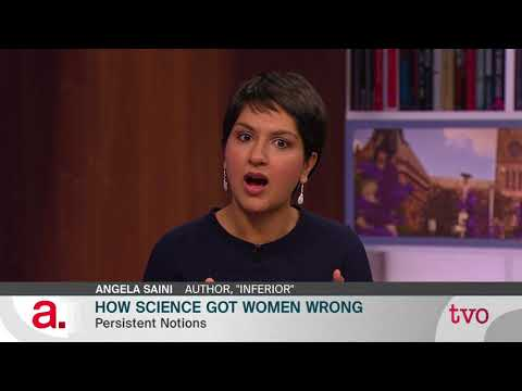 How Science Got Women Wrong