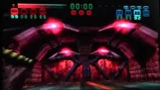 PlayStation Demo 3.0: Tunnel B1