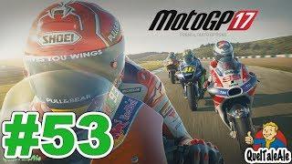 MotoGP 17 - Gameplay ITA - Carriera #53 - Ci può stare