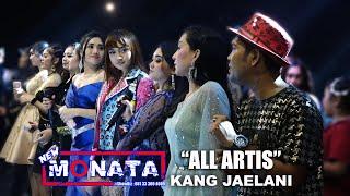 NEW MONATA - ALL ARTIS - JAELANI - RAMAYANA PROFESIONAL AUDIO