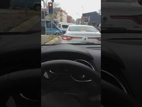 Araba snapleri İstanbul gündüz