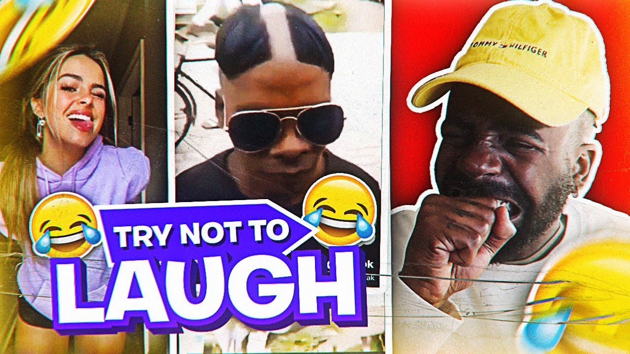 Try Not To Laugh Challenge - ACTUALLY IMPOSSIBLE