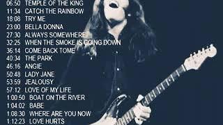 Lagu Kenangan Barat Sepanjang Masa II Slow Rock Memories