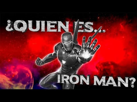 ¿Quien es Iron Man Infinity War? | Analisis e Impresiones | MCOC