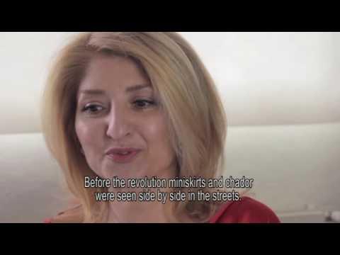 Documentary: Unraveled - Designer & Researcher Maryam Entezami