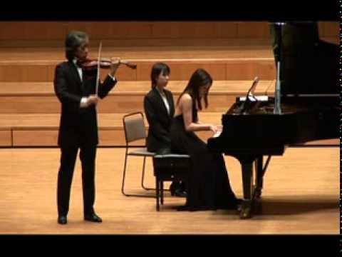 William Kroll: Banjo and Fiddle - Hiroto Yashima