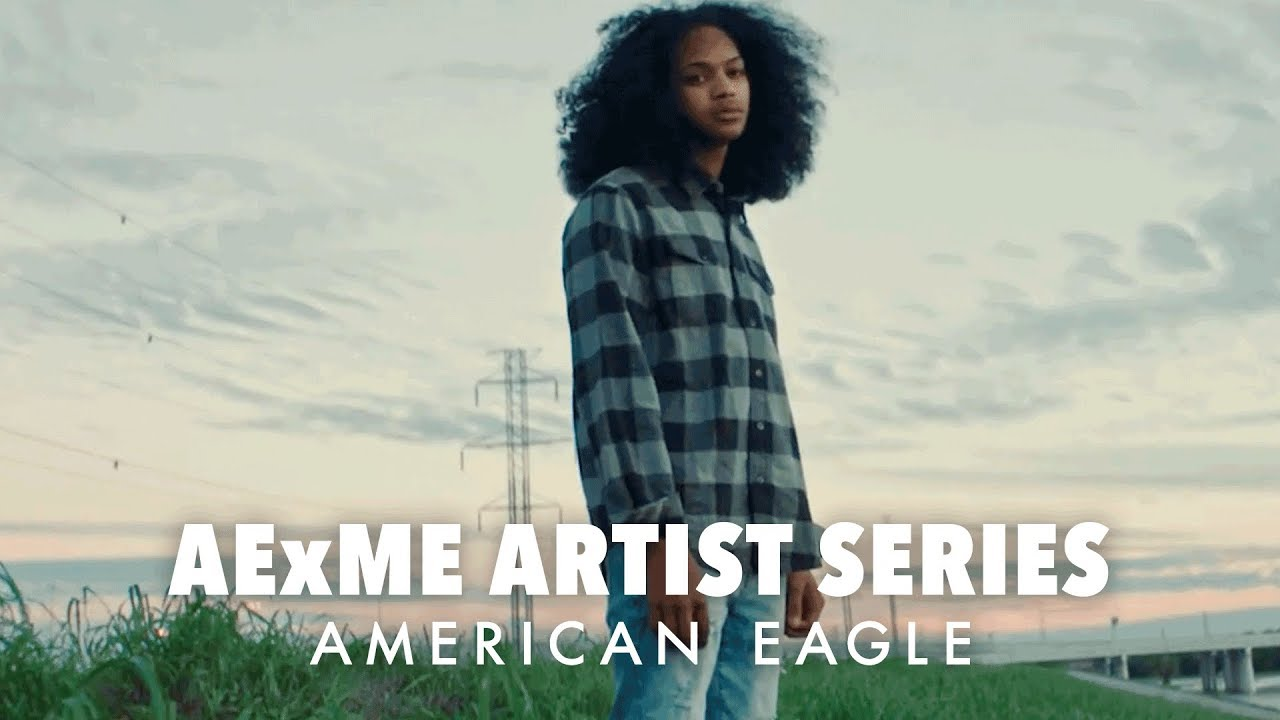 Trinidad Cardona's Style | AExME Artist Series | American Eagle