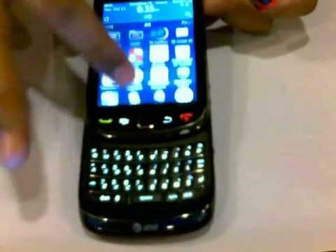 Blackberry Torch 9800 Review/specifications