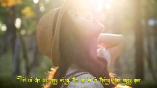 Con Đường Đừng Có Nhớ-Phạm Hồng Phước [ Video Lyrics ]