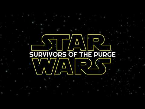 LEGO Star Wars: Survivors of the Purge Official Trailer 1