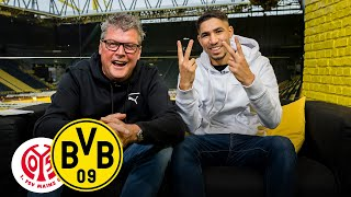 """It was a magical night!"" 