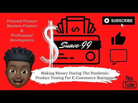 making-money-during-the-pandemic:-product-testing-for-e-commerce-businesses