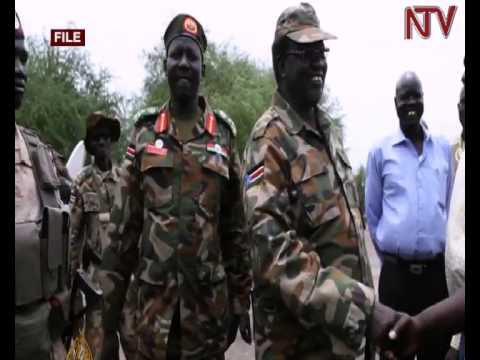 South Sudan Crisis: Peace deal threatened by rebel split