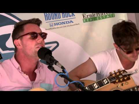 "Wild Cub - ""Thunder Clatter"" (acoustic) - ACL 2013"