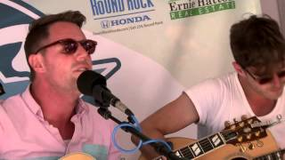 """Wild Cub - """"Thunder Clatter"""" (acoustic) - ACL 2013"""