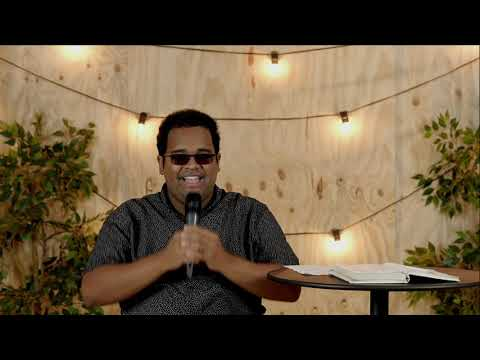 Thrive Church Online | 3rd January | Josiah Wilkes