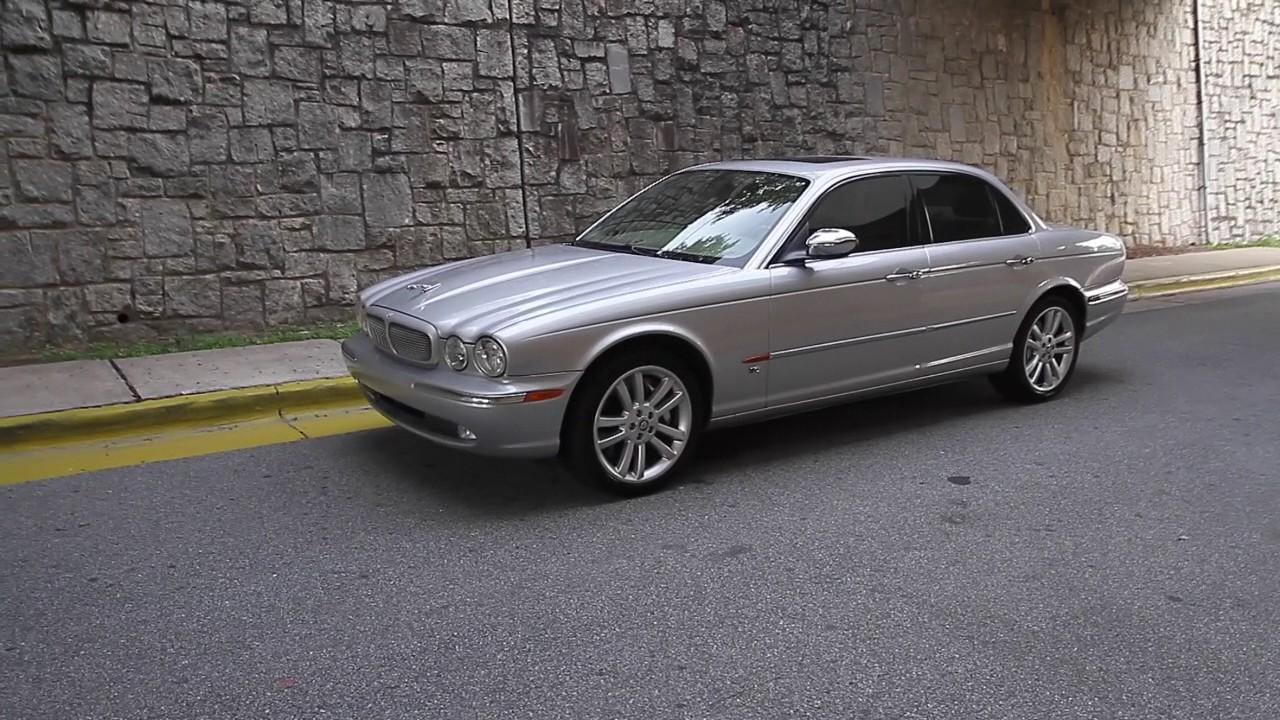 2004 jaguar xjr for sale [ 1280 x 720 Pixel ]