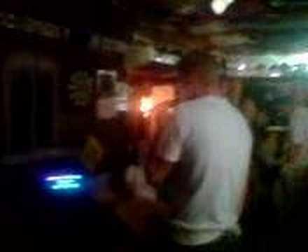 martyn cornish karaoke