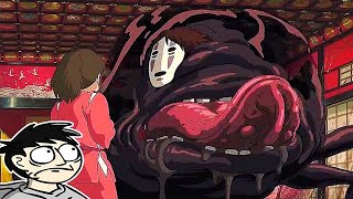 Steve Reviews: Spirited Away