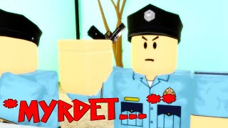 De Blev MYRDET (men af hvem)?! - Roblox Thai Scary Stories Dansk med ComKean
