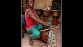 roswell rudd & toumani diabaté..bamako..