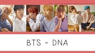 Video [THAISUB] BTS - DNA download MP3, 3GP, MP4, WEBM, AVI, FLV Juni 2018