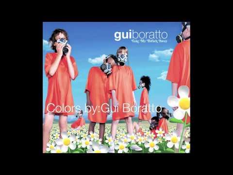 Клип Gui Boratto - Colors