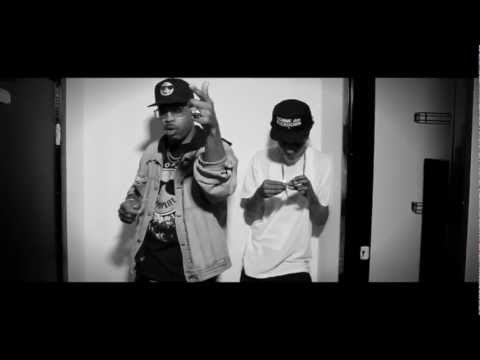 Kool John  - 5 Panel Ft. IAMSU! & F.L.I.P (Official Music Video)