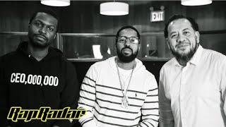 Rap Radar Ep. 27: Roc Marciano