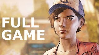 Video The Walking Dead Season 3 A New Frontier - Full Game & Ending (No Commentary) (All Cutscenes Movie) download MP3, 3GP, MP4, WEBM, AVI, FLV Juli 2018